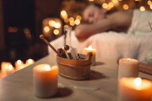 massage à la bougie institut beau monde 77